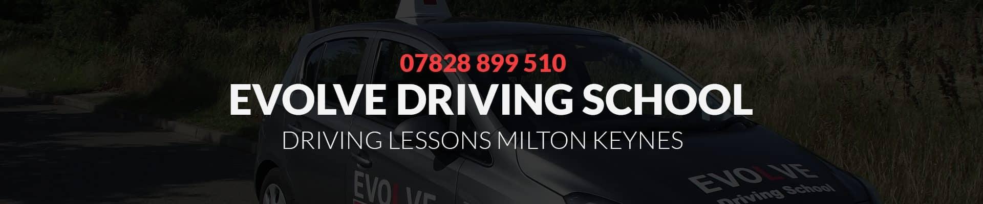 milton keynes driving lessons car image