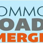 5 common roadside emergencies