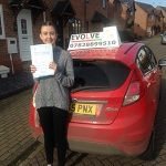emily brown first time pass