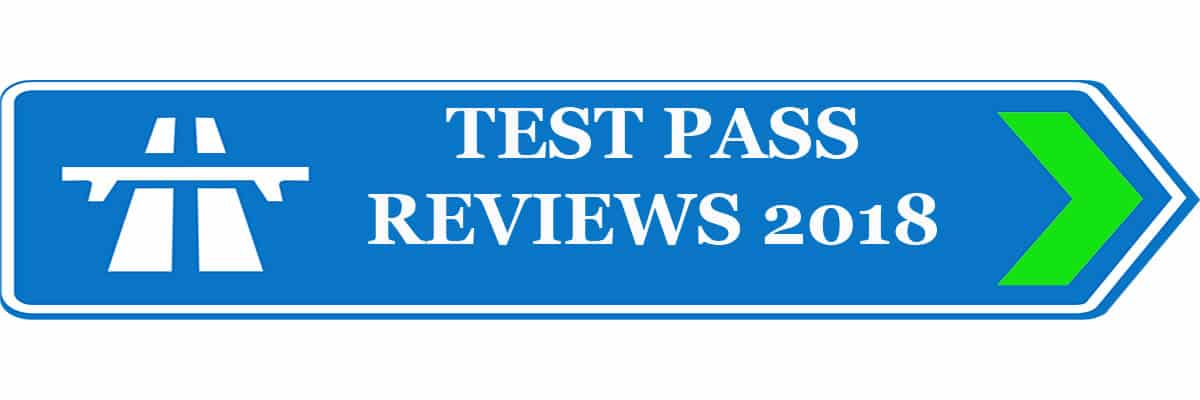driving test reviews 2018