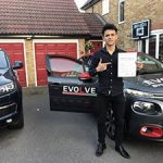 brandon chiew first time pass