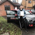 ben main first time pass